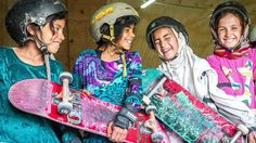 Photo: by Jessica Fulford-Dobson. From Skateistan series. BOARDS & BIKES ARE MAKING THE WORLD A BETTER PLACE NOW! Find out how in today's Soul Impact ‪#‎BNDailyFix‬ #BeautifulNow #BeautifulSports