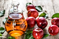 Historical evidence suggests that vinegar itself was first created around 5000 B.C. Apple cider vinegar, in particular, has been used for centuries to promote health and wellbeing but why is it so effective?