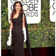"Happy Birthday Amal Clooney who turns 39 on Friday 3 Feb 2017. Wishing this amazing woman to keep inspiring us with human rights advocacy and stunning look ofcourse! . ""The first piece of advice I would have from my experience is that governments need to be vocal about human rights."" - Amal Clooney. #AmalClooney #birthday #hbd #happybirthday #inspiringwoman #thinksmartlookamazing #MCWoman #MarieClaireWoman #MarieClaire #MarieClaireIndonesia  via MARIE CLAIRE INDONESIA MAGAZINE OFFICIAL…"