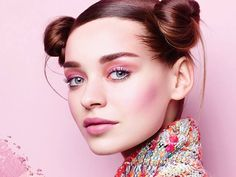 Shu Uemura Spring 2017 Play Date Collection