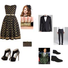 """""""When it Comes to a Party Nobody Messes With Me"""" by onedirectionfanforlife on Polyvore"""