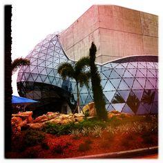 Dali Museum, Florida