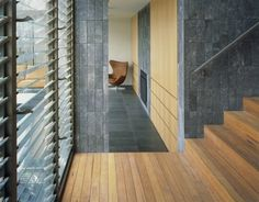 Balmoral House/Iam Moore Architects