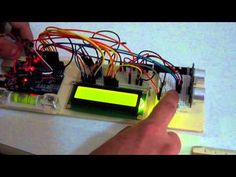 Want more from your arduino? Check out this Ultrasonic distance meter with LCD display on Arduino UNO