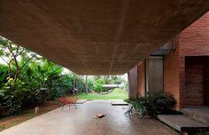Casa en el aire, Luque, Paraguay - TDA - foto: Federico Carioli
