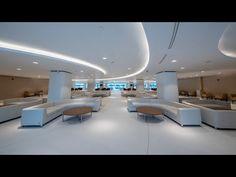 Education City Stadium in 360° | Qatar 2022 استاد المدينة التعليمية بتقنية ٣٦٠° | قطر ٢٠٢٢ - YouTube Fifa World Cup, Mansions, House Styles, Home Decor, Mansion Houses, Room Decor, Villas, Luxury Houses, Home Interior Design