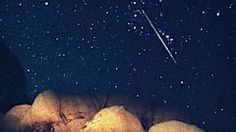 Read First meteor shower of 2020 set to light up night skies – here's how to watch latest on ITV News. All the Science news Leonid Meteor Shower, Perseid Meteor Shower, Astronomical Events, Orion's Belt, Space Shows, Cool Desktop, Desktop Wallpapers, Chicago Sun Times, Moon Setting