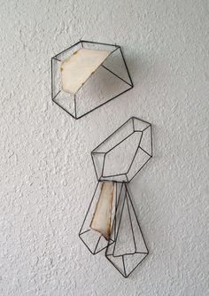 Mapping the Dispersal by SarahWestDesigns on Etsy