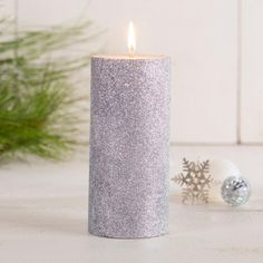 Illuminate your home this season with our Christmas Glitter Pillars. They are perfect as center pieces or complimenting your seasonal decor. Christmas Candle Holders, Christmas Candles, Christmas Decorations, Secret Santa Presents, Christmas Glitter, Holiday Looks, Center Pieces, Merry And Bright, Gift Cards