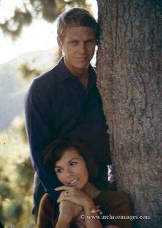 Steve McQueen & Neile