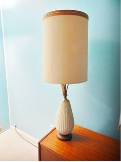 Mid Century Modern Lamp Shades Simple Mid Century Modern Danish Cone Desk #lamp #retro Atomic #industrial Inspiration