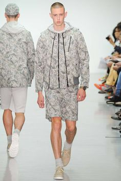 Christopher Raeburn Spring 2015 Menswear - Collection - Gallery - Style.com