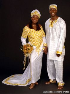 Cool African Traditional Wedding Dress African Wedding Dresses In Ghana 2014-2015 | Hot Trends 2016-2017 Check more at http://24myshop.ml/my-desires/african-traditional-wedding-dress-african-wedding-dresses-in-ghana-2014-2015-hot-trends-2016-2017-2/