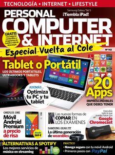 Te ayudamos a elegir nuevo equipo ¿tablet o portátil?