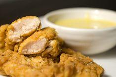 Chicken Tenders :)