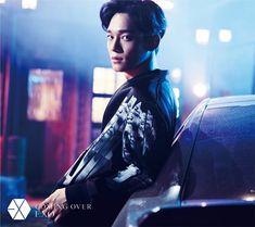 Chen - Álbum Japonês 'Coming Over' EXO