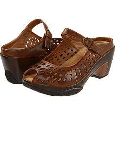 Rialto - My favorite shoe