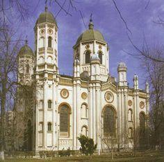 Catedrala Sf. Spiridon Nou, Bucharest