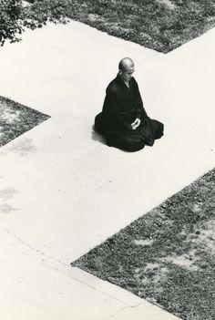 Ikko Narahara, Japanesque 禅, 1969-1970.
