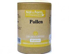 entre les pattes de l'abeille en allant d'une fleur à l'autre,  100% végétal pollen est concentrée de vitamines et d'oligo-éléments fibres, qui vous aiderons à l'approche de l'hiver, et aux changement de saisons à booster et protéger votre organisme,  Les bienfaits du pollen  - fortifiante, tonifiant, stimulant, reconstituant avec un effet euphorisant.