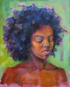 Art on Pinterest | African American Art, Black Art and ...