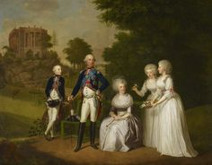 All sizes | THE FAMILY OF WILLIAM X LANDGRAVE OF HESSE-CASSEL | Flickr - Photo Sharing!