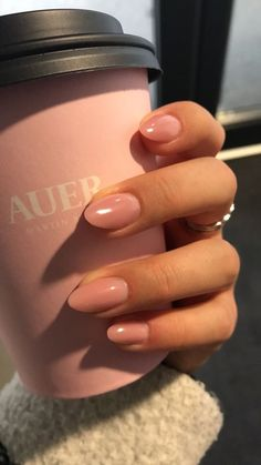 23 Ombre Nail Designs That You Have to Try This Summer French Ombre Nails with Gold Glitter; Related glitter gel nail designs for short nails. Nude Nails, Gold Nails, Nail Manicure, My Nails, Coffin Nails, Gold Glitter, Polish Nails, White Nails, S And S Nails