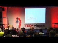 Het effect van inclusie: Jitske Kramer at TEDxAlmere - YouTube