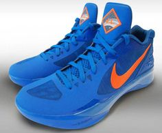 "Jeremy Lin's player exclusive Hyperdunk 2011 Low - ""Jeremy Lin Rising Stars PE"""