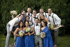 Like every bride these days, prior to the wedding I accumulated a massive collection of wedding ideas on Pinterest....