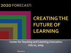 vision-2020-future-of-education-workshop-outline by Rich James via Slideshare