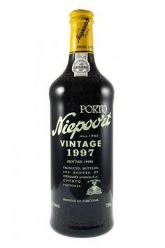 Niepoort 1997 Vintage Port Niepoort from Fraziers Wine Merchants