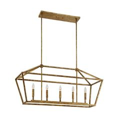 Shop Millennium Lighting  3245 5 Light Island Pendant at The Mine. Browse our kitchen island lighting, all with free shipping and best price guaranteed.