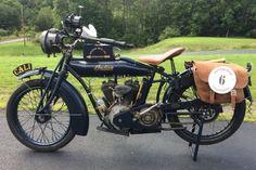 1916 Indian MOTORCYCLE REPAIR /& SALES STORE Photo 185-p