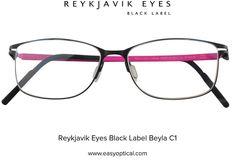 Reykjavik Eyes Black Label Beyla C1