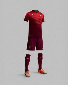 Nike Portugal 2014 Red kit Soccer Kits, Football Kits, Nike Portugal, World  Cup e39c5521210