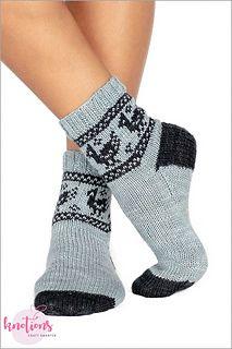 Ravelry: Hen House Socks pattern by Pam Sluter Knitting Patterns Free, Knit Patterns, Free Knitting, Knitting Socks, Knit Socks, Work Flats, Easter Projects, Hen House, Mitten Gloves
