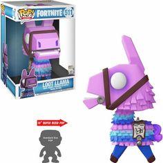 Funko Pop Dark Voyager Fortnite S1a 2019, Toy NEUF Games: