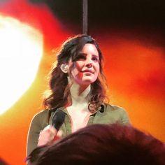 Dark Paradise: Lana Del Rey's first Australian tour in 6 years