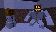 mega minecraft mod | Mutant Creatures Mod support for Minecraft 1.6.2 and 1.6.4