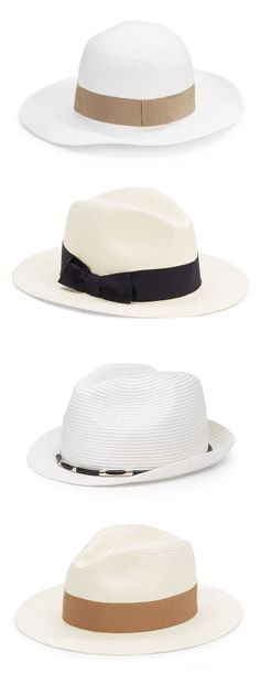 d126ed0b3bf Hats off to your vacation essential. Safari Chic