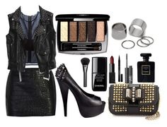 """Untitled #236"" by e-x-p-l-o-s-i-o-n on Polyvore"