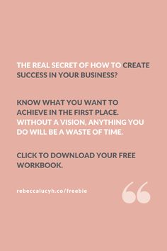 How to be a successful entrepreneur. How to be successful as a social media manager. How to create your big vision. Get clarity on what you want to achieve. Create your dream life + achieve your goals. Free download for female entrepreneurs. Inspirational quotes for female entrepreneurs. Success Mindset, Positive Mindset, Positive Affirmations, Confidence Coaching, Increase Confidence, Woman Quotes, Self Worth Quotes Relationships, Positive Thinking Tips, Inspiration Entrepreneur