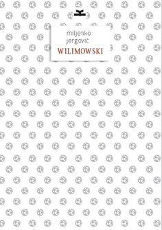 Okładka książki Wilimowski