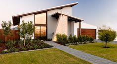 The Bletchley Loft - Display Homes - Rural Building Company