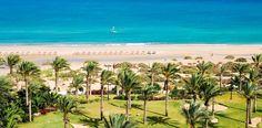 Costa Calma Palace, Fuerteventura (Canary Islands, Spain)