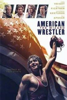 Sitemizden American Wrestler filmini 1080p HD izleyebilirsiniz.Filmportakali.com ailesi olarak American Wrestler izleyicilerine iyi seyirler dileriz.