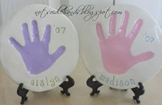 Cute for father's day- Not So Idle Hands, Crafts from the Crafty