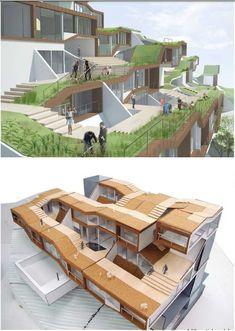 living urban farming