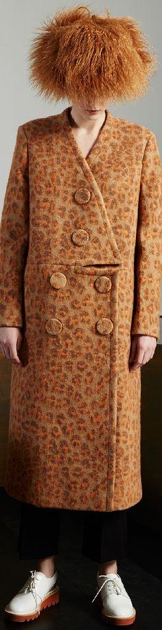 Stella McCartney Pre-Fall 2015